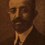 picture of Hagop Margossian