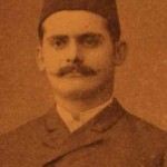 Hovhannes Tombulian from Adapazar