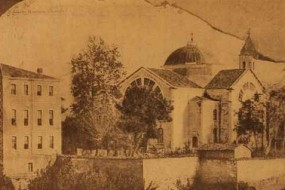 Monastery and Church of Armash