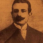 Zareh Kozian from Adapazar