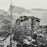 Zeytun : winter of 1906-1907