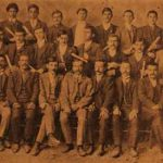 Teachers and Sunday school graduates, Lusaper organization - Sebastia (Sevaz) 1910