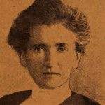 Mrs Mania Djenevizian (born Der Mesrobian) studied at the Hayouhiats school of Sevaz (Sebastia).