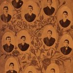 Graduates of the Aramian college - Sebastia (Sevaz) 1906