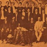 Aramian college of Sebastia (Sevaz) - 1909