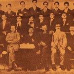 Aramian college of Sebastia (Sevaz) - 1912