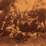 Armenian group - Eskishehir 1922
