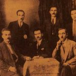Armenian Union of Sivrihisar in Marseille - 1927