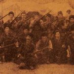 Armenian volunteer corps in Adana - 1920