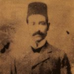 Dikran Kizirian was a native of Sivrihisar