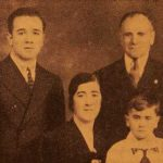 Hovsep Movsesian family, Los Angeles