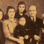 Madanian family - Erevan