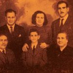 Tosunian family - Buenos Aires