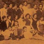 Youth Section of the Armenian Union - Marseille 1932