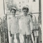 Hrair and Sebouh Balian (Lux-Art) - 1950s