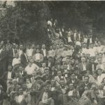 Khanasor Day, Arshag Kaloustian - Kessab 6 August 1933