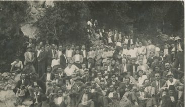 Khanasor Day, Arshag Kaloustian – Kessab 6 August 1933