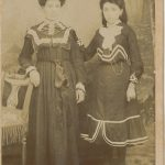 Armenian women - Summer 1905