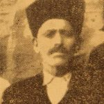 Vartan Tavitian saved many Armenian survivors