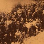 Soldiers and officers of the Armenian Legion