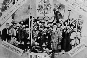 1908 Revolution – Kharpert