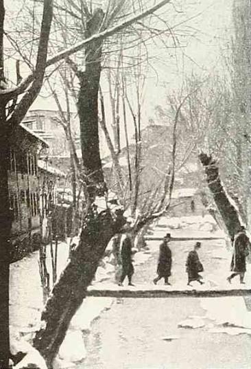 Armenian students – Sebastia