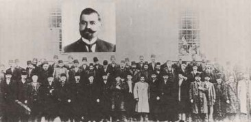 Fifty prominent Armenians of Kesaria