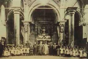 Armenian Church – Kesaria
