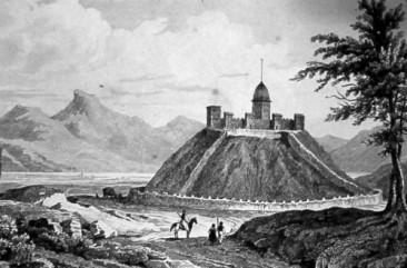 Castle of Garin