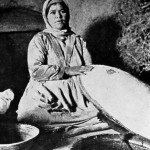 Armenian woman - Kharpert
