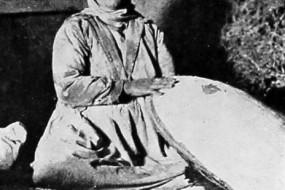 Armenian woman – Kharpert