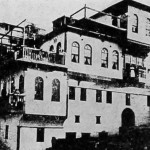Hampartsum Retjepian's house - Hajen 1912