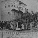 Krikor Lusavorich Monastery in Malatia
