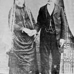 Armenians - Talas 1900