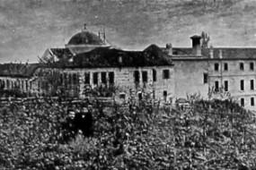 Seminary of Marash