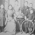 Armenian family - Kesaria