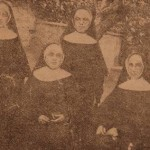 Armenian catholic sisters from Malatia