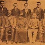 Armenian Committee of social assistance of Sebastia - 1902