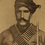 Serop Vartanian (1864-1899) the famous Serop Pasha
