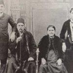 Jamjian family - Kesaria 1892