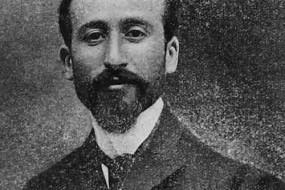 Arshag Vramian – 1914