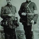 Armenians in the ottoman army - Kharpert