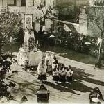 Adana celebration - 1909