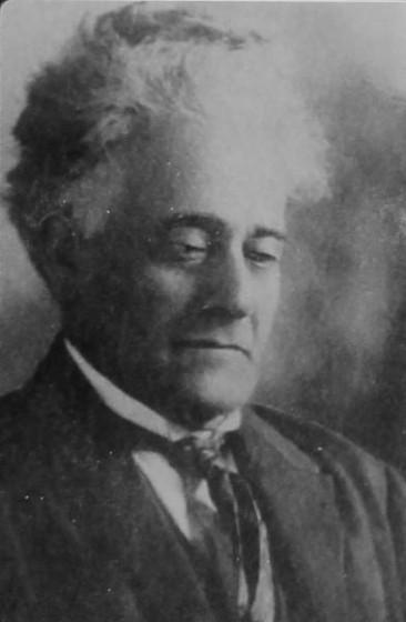 Alexander Shirvanzade