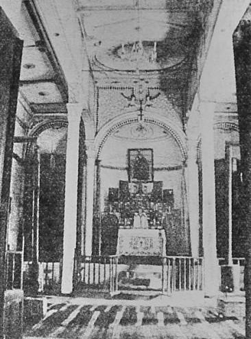 Armenian Catholic Church – Alpistan
