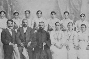 Armenian Institution – Mezire