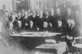 Armenian National Congress Delegation