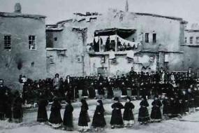 Mezire School – Armenian Students