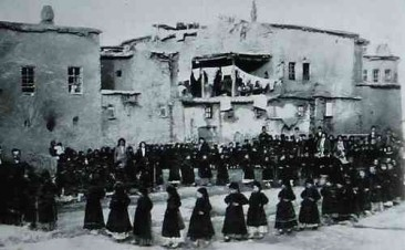 Mezire School – Armenian Students