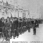 Armenian Volunteers